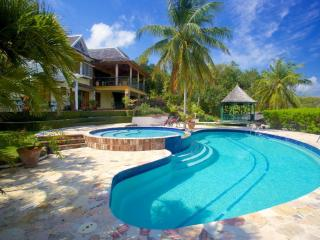 Rock Hill Villa - 5 Bedroom, Silver Sands