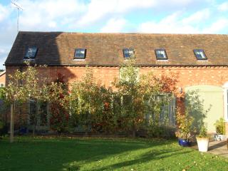 Coach House Barn, Defford