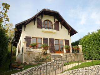 Country house - Annecy. Ski and lake holiday home