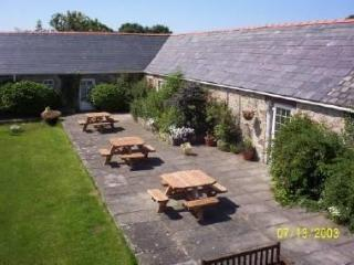 1 Glantraeth Farm Holiday Cottage, Bodorgan