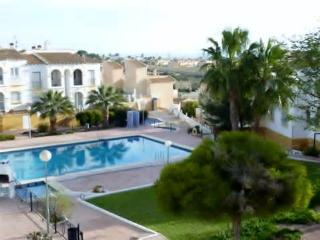 Las Carolinas Gorgeous Holiday Apartment, Villamartin