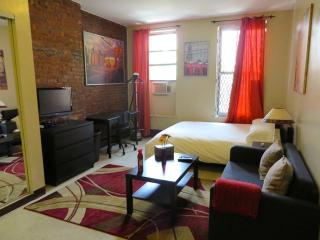 Finest Studio by Central Park (3 months Min), New York City