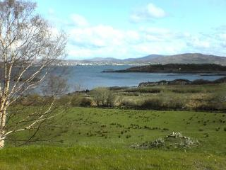 Tulaigh Bui (Yellow Hill), Rathmullan