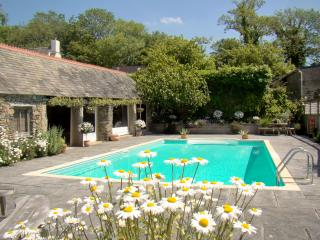 Pippin Cottage - A Beautiful Retreat in Cornwall, Saltash