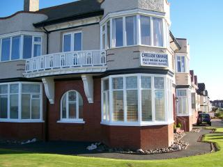 chellow grange holiday flats, Blackpool
