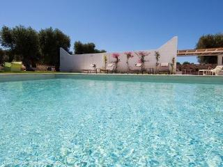 Melograno: Luxury Apartments for Rent in Puglia, Monopoli