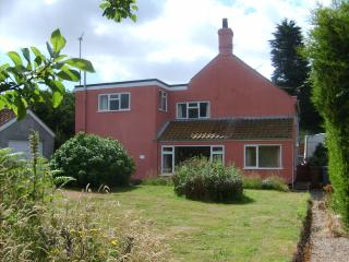 2 Chapel Cottages, Leiston