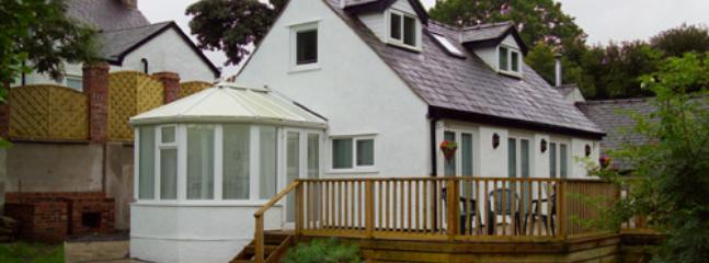 Ty Teiliwr ' Taylor Cottage'