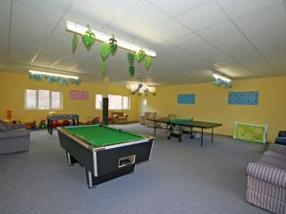 Shared Indoor Games Room