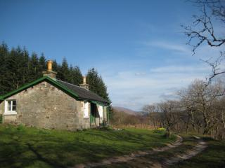 Hillview Cottage, Tighnabruaich