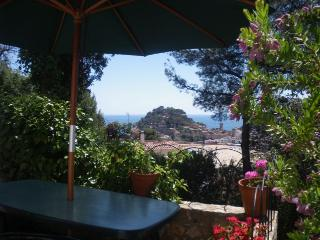 Villas Julia, Tossa de Mar