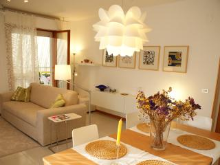 Air-con, fully furnished Apartment Sole, Lanciano