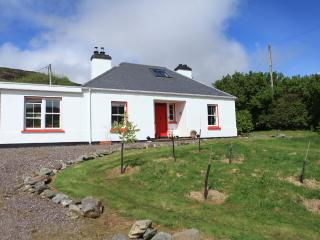 Staigue Fort Cottage, Caherdaniel