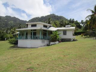 Spanish Pointe Villa, St. Vincent