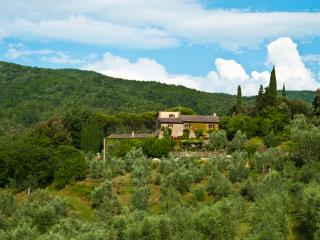 Le Valle Guesthouse - Under the Tuscan Sun, Strada in Chianti