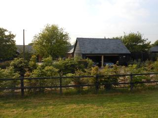 The Cartlodge, Ardleigh
