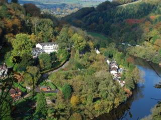 Wye Gate Cottage, Symonds Yat