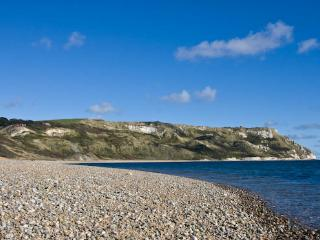 White Nothe from Holworth Beach