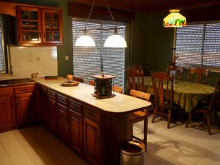 Lucy's Bed & Breakfast, Pico
