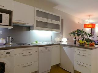 Superior flat with balcony, Barcelone