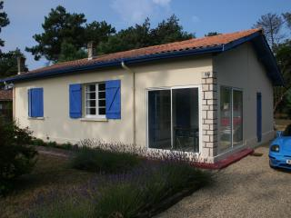 the little beach house, Vendays Montalivet