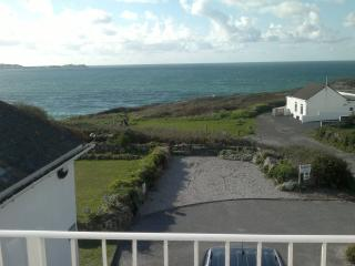 Bay View Apartment - Stunning Sea Views, Hayle
