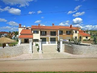Rural Villa with pool, Porec