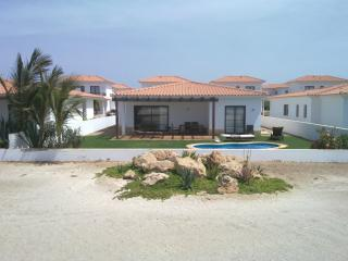 Luxury 5 star Ocean View villa, Santa Maria