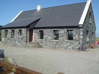 The Beach House, County Galway