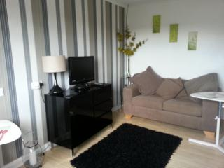 The Alyth Self Catering Apartment Polmont Falkirk