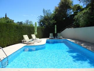 Villa with private pool, Les Issambres