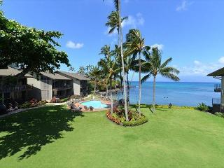 Starting at $205 nightly. Step right into the ocean., Lahaina