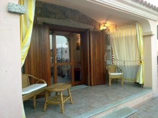 Holiday house in San Teodoro