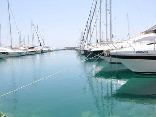 Luxury Apartment Marina Area, Limassol