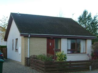 Golf Cottage, Aviemore