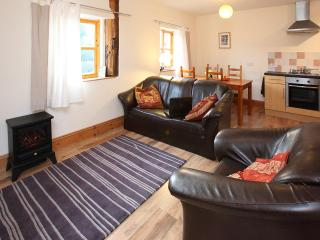 Seven stars self catering, Gwystre