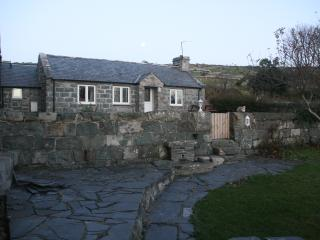 Holiday Cottage between Barmouth and Dyffryn, Talybont
