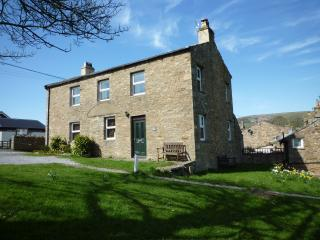 Cherry Bank, Hawes
