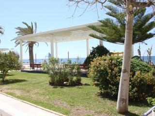 Bungalow On The Beach, Torrox