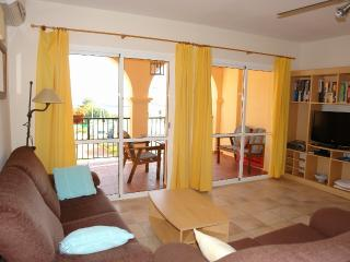 Luxurious apartments CARABEO 2000 with sea view, Nerja
