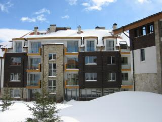 1 Bedroom Apartment, Borovets