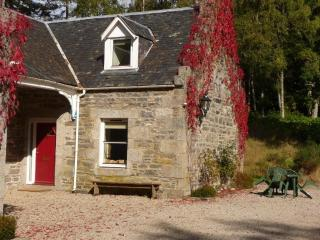 Coach House, Newtonmore