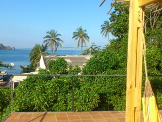 20 Feet To Beach- Ac, King Bed - Luxury Suites, Santa Marta