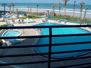 Ebb Tide Condominium in New Smyrna Beach