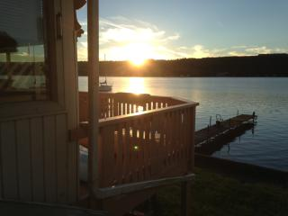 Summer is sold out - book your autumn stay now!, Keuka Park