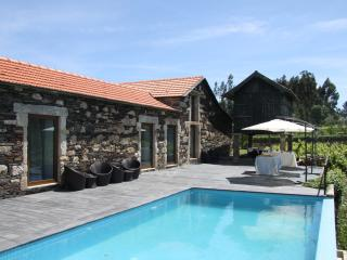 Casa Valxisto - Country House, Penafiel