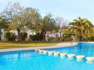 Bungalow Almendros (nice!)*** close to town!, Moraira