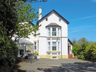 Woodlands Holiday Rental, Benllech