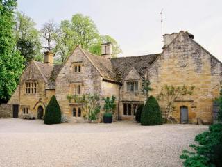 Cotswold Manor, Temple Guiting