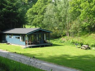 Conifer Lodge - Heidi, Crieff